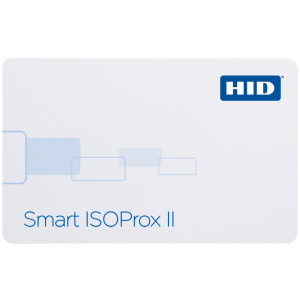 1597 Smart ISOProx® II Card