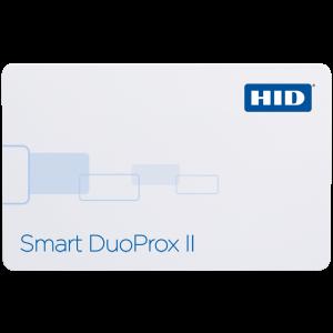 1598 Smart DuoProx® II Card