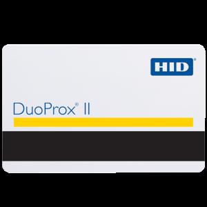 1336 DuoProx® II Card