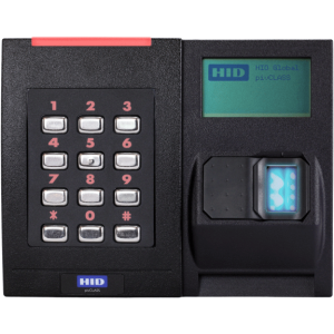 pivCLASS® Biometric Reader