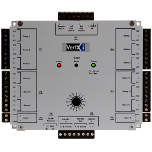 V300 Output Control Interface