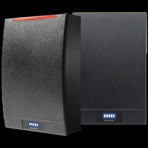EDGE EVO® Solo ESHRP40-K Networked Controller/Reader & Module