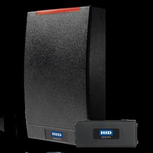EDGE EVO® Solo ESHR40-L Networked Controller/Reader & Module