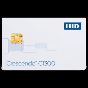 Crescendo C1300 Series