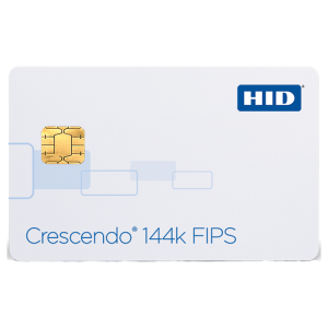 Crescendo 144K FIPS Series